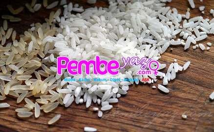 Ödem Attıran Pirinç Diyeti