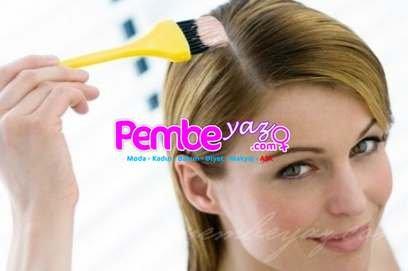 Arap Sabunu Saç Boyasını Akıtır Mı? 1