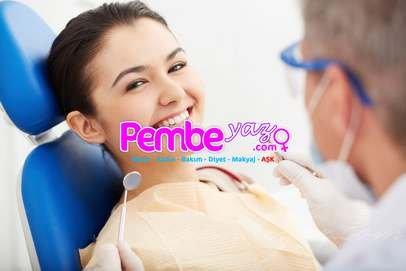 Gebelikte Diş Ağrısı Problemi