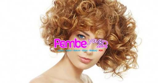 Permalı Saçlar İçin Şampuan