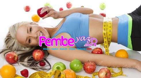 Sağlıklı Diyet İçin Öneriler