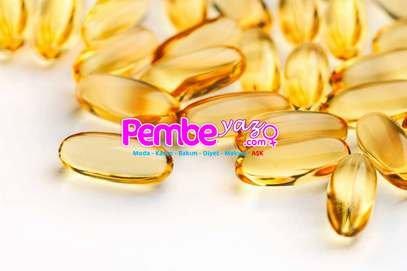Vitaminler Kilo Aldırır mı? Yararları Nelerdir? 5