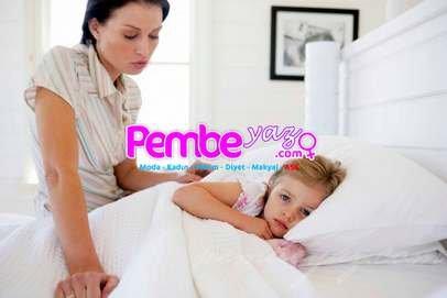 Çocuklarda İdrar Kaçırma Hastalığı (Enüresis Nokturna) 2