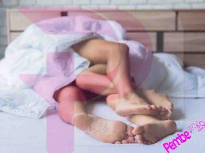 Arkadan ilişkide hamile kalınır mı ? Cevapları